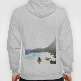 Souvenir from the island Hoody