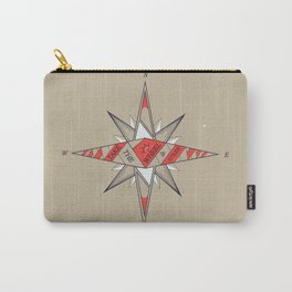 Weathervane Carry-All Pouch