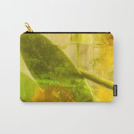 Locust Tree #23 Carry-All Pouch