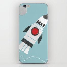 Spaceflight iPhone Skin