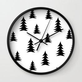 Alpeen Wall Clock