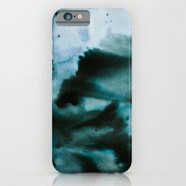 Moody AF iPhone Case