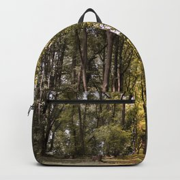Light Tunnel Backpack