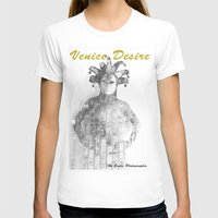 venice T-shirts featuring Venice by Alex Coghe