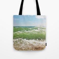 Salty ~ Tote Bag