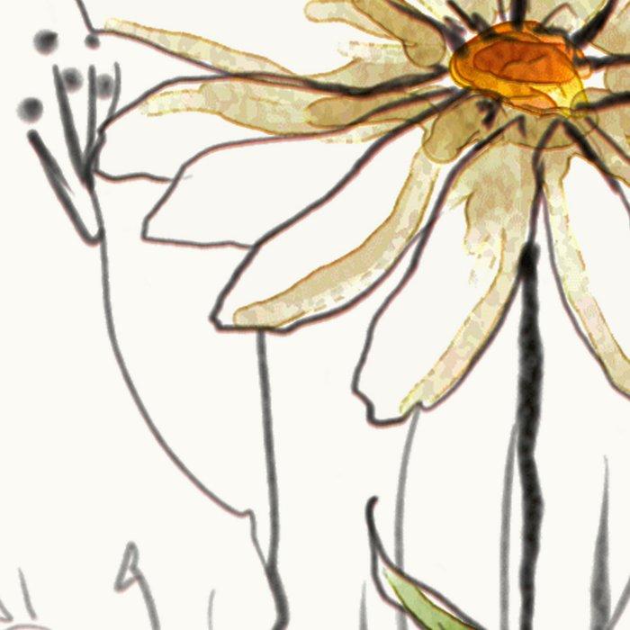 Flowers 4 Leggings