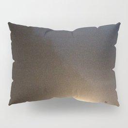 Abstracte Light Art in the Dark 4 Pillow Sham