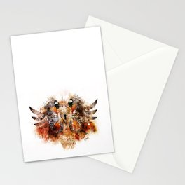 Seeker Stationery Cards