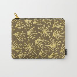 Queen Anne's Lace #1 Carry-All Pouch