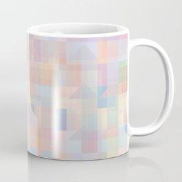 Sahara geometric Coffee Mug