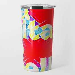 La bita e bela Travel Mug
