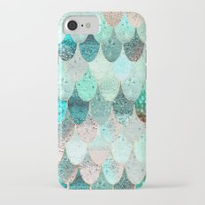 SUMMER MERMAID iPhone 7 Slim Case