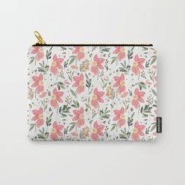 Tropical Glories Carry-All Pouch