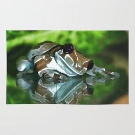 Amazon Milk Frog Rug