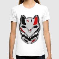 werewolf T-shirts featuring WereWolf by FWAETI