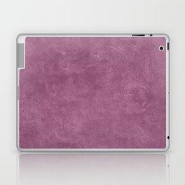 Grape Nectar Oil Pastel Color Accent Laptop & iPad Skin