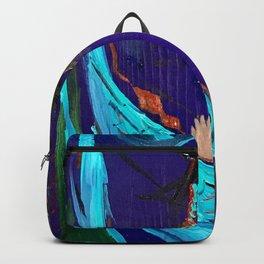 O2 Backpack