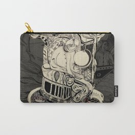 Crazy Carry-All Pouch