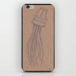 Specimen #32 iPhone Skin