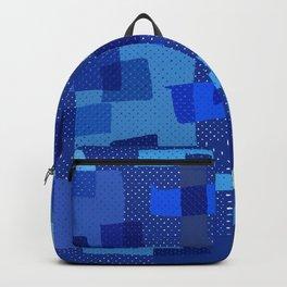 I'm Blue Backpack
