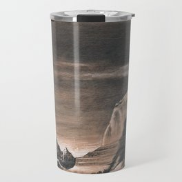 Utah #1 (Right) Travel Mug