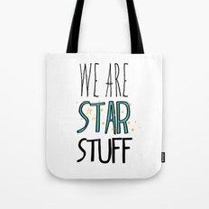 Star Stuff Tote Bag