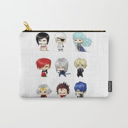 Chibi Psychopaths Carry-All Pouch