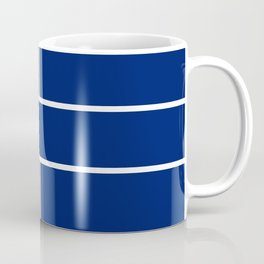 Team Color 6....black,gray Coffee Mug