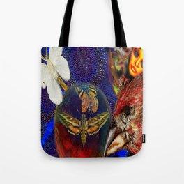 A Beautiful Escape Tote Bag