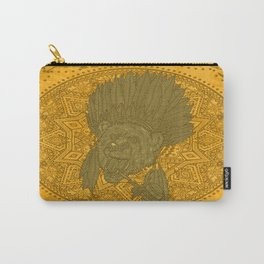 Wise Nature Carry-All Pouch
