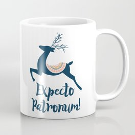 Expecto patronum! Coffee Mug