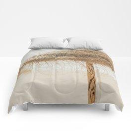 beach dreams Comforters
