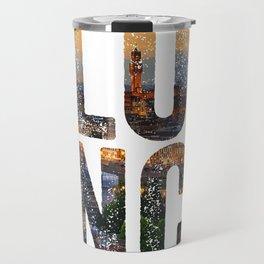 Florence City Travel Mug