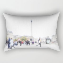 Trafalgar Square Rectangular Pillow