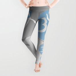 Raga Yoga Studio Pant Leggings
