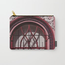 San Francisco VII Carry-All Pouch