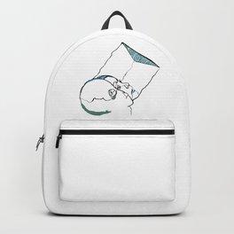 Single Line - ET Equality Backpack