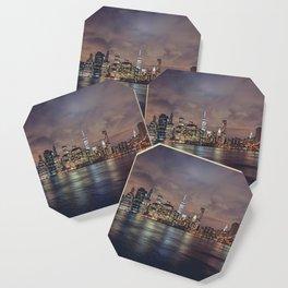 NYC Skyline Coaster