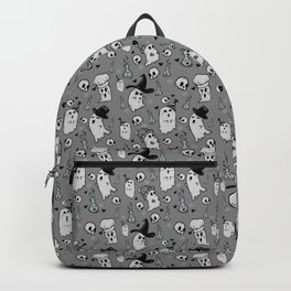 Ghosts in Hats Backpack