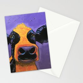 Holy cow! Stationery Cards