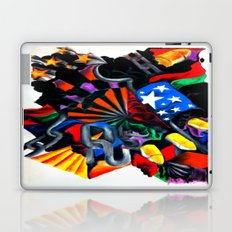 Old World Order Laptop & iPad Skin