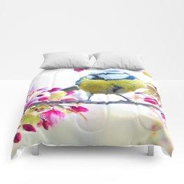 Song Bird Comforters