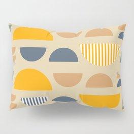 Some modern geometry Pillow Sham