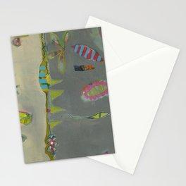 Bee Sunny Stationery Cards