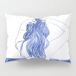Nereid XI Pillow Sham