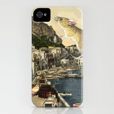 All that's bewitching by the water iPhone (4, 4s) Slim Case