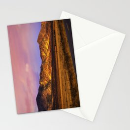 Photon Landslide Stationery Cards