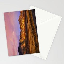Photon Landslide Stationery Cards