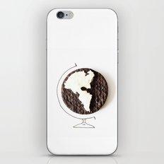 Oreo world iPhone & iPod Skin