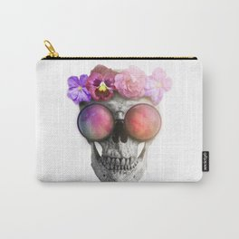 "Mortem in Gloria ""Helbi"" Carry-All Pouch"